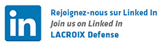 Lacroix Defense Follow us on Linkedin