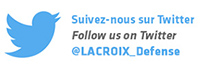 Lacroix Defense Follow us on Twitter