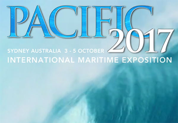LACROIX at the 10th edition of PACIFIC in Sydney - Australia