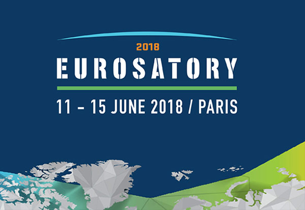 Eurosatory 2018 : Innovations and history